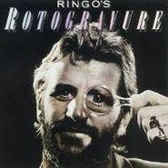 Ringo Starr, Ringo's Rotogravure (CD)