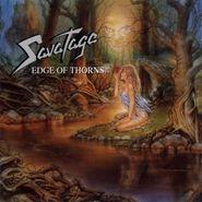Savatage, Edge Of Thorns (CD)