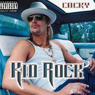 Kid Rock, Cocky (CD)