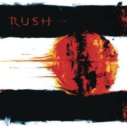 Rush, Vapor Trails (CD)
