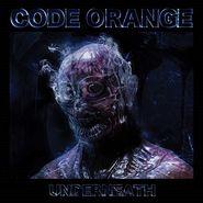 Code Orange, Underneath [Blue Splatter Vinyl] (LP)