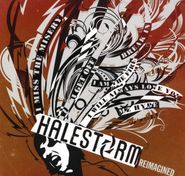 Halestorm, Reimagined [Orange Vinyl] (LP)