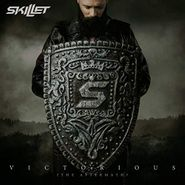 Skillet, Victorious: The Aftermath [Deluxe Edition] (CD)