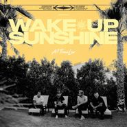 All-Time Low, Wake Up, Sunshine (CD)