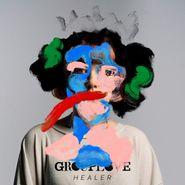 Grouplove, Healer [Red Vinyl] (LP)