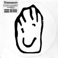 Blaenavon, Everything That Makes You Happy (CD)