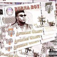 Burna Boy, African Giant (LP)