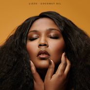 Lizzo, Coconut Oil [Black Friday Milky White Vinyl] (LP)