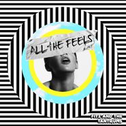 Fitz And The Tantrums, All The Feels (CD)