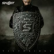 Skillet, Victorious (CD)