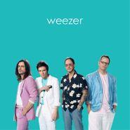 Weezer, Weezer (Teal Album) (LP)