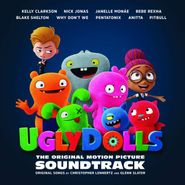 Various Artists, Ugly Dolls [OST] (CD)