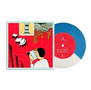 """Basement, Be Here Now / Are You The One [Record Store Day Colored Vinyl] (7"""")"""
