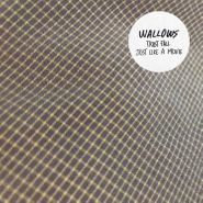 "Wallows, Trust Fall / Just Like A Movie [Record Store Day Yellow Vinyl] (7"")"