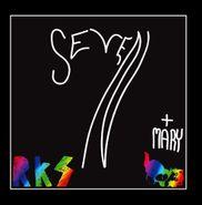 Rainbow Kitten Surprise, Seven + Mary (CD)