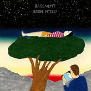 Basement, Beside Myself [Red & Clear Vinyl] (LP)