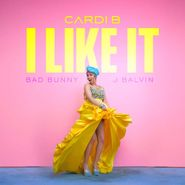 "Cardi B, I Like It (12"")"