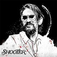 Shooter Jennings, Shooter (LP)