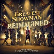 Various Artists, The Greatest Showman: Reimagined (CD)