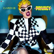 Cardi B, Invasion Of Privacy (CD)