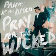 Panic! At The Disco, Pray For The Wicked (CD)