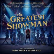 Benj Pasek, The Greatest Showman [OST] (CD)