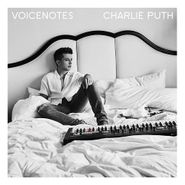Charlie Puth, Voicenotes (CD)