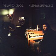 The War On Drugs, A Deeper Understanding [Clear Vinyl] (LP)