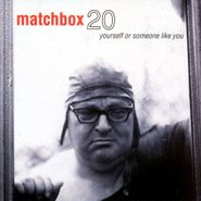 Matchbox Twenty, Yourself Or Someone Like You [Red Vinyl] (LP)