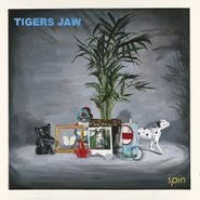 Tigers Jaw, Spin (LP)