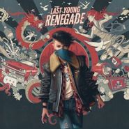 All-Time Low, Last Young Renegade (LP)