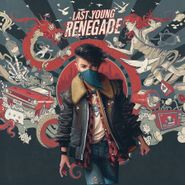 All-Time Low, Last Young Renegade (CD)