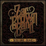 Zac Brown Band, Welcome Home (CD)
