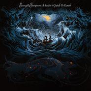 Sturgill Simpson, A Sailor's Guide To Earth [180 Gram Blue Vinyl] (LP)