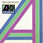 "Death Cab For Cutie, Tractor Rape Chain / Black Sun [Record Store Day] (7"")"