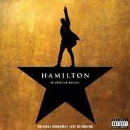 Original Broadway Cast, Hamilton [Original Broadway Cast] [OST] (CD)