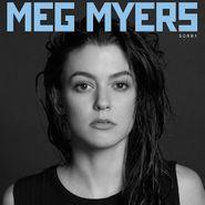 Meg Myers, Sorry (CD)