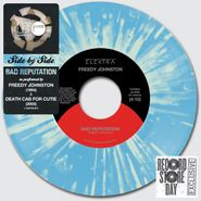 "Death Cab For Cutie, Side By Side: Bad Reputation [Record Store Day] (7"")"