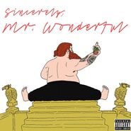 Action Bronson, Mr. Wonderful (LP)