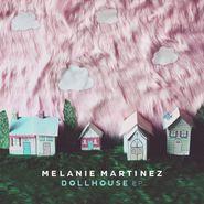 "Melanie Martinez, Dollhouse EP [Record Store Day Pink/Blue Vinyl] (12"")"