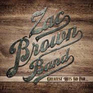 Zac Brown Band, Greatest Hits So Far... (CD)