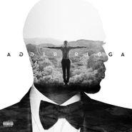 Trey Songz, Trigga (CD)