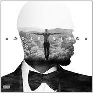 Trey Songz, Trigga [Deluxe Edition] (CD)
