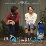 Mike Mogis, The Fault In Our Stars [Score] (CD)