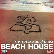 Ty Dolla $ign, Beach House EP (CD)