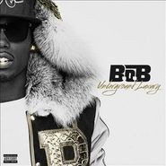 B.o.B., Underground Luxury (CD)