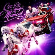 Cee-Lo, Cee Lo's Magic Moment (CD)