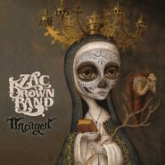 Zac Brown Band, Uncaged (CD)