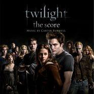 Carter Burwell, Twilight [Score] (CD)