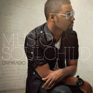 Musiq, Onmyradio (CD)